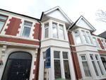 Property history Clodien Avenue, Heath, Cardiff, 3Nl. CF14