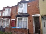 Thumbnail to rent in Edgecumbe Street, Hull