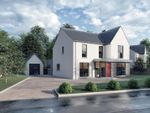 Thumbnail to rent in Site 1, Mill Manor, Loughan Road, Coleraine