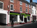 Thumbnail to rent in High Street, Stone