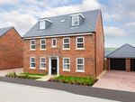 "Thumbnail to rent in ""Buckingham"" at Snowley Park, Whittlesey, Peterborough"