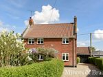 Thumbnail for sale in The Green, North Burlingham, Norwich