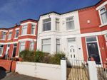 Thumbnail for sale in Cromer Drive, Wallasey