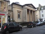 Thumbnail for sale in Friends Meeting House, York Street, Bath, Bath And North East Somerset BA11Ng