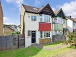 Thumbnail for sale in Purbeck Road, Chatham, Kent