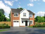 "Thumbnail to rent in ""Heddon"" at Moorfields, Willaston, Nantwich"
