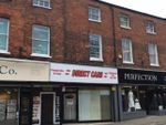 Thumbnail to rent in First And Second Floor Brook House, Silver Street, Lincoln