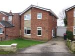 Thumbnail to rent in Taylor Drive, Woodsetts, Worksop