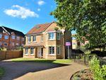 Thumbnail to rent in Principal Rise, York