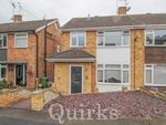 Thumbnail for sale in James Square, Billericay
