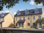 "Thumbnail to rent in ""The Souter "" at Warminster Road, Frome"
