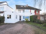 Thumbnail to rent in Stanmore, Middlesex