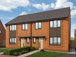 "Thumbnail to rent in ""The Clifton"" at Woodford Lane West, Winsford"