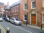 Thumbnail to rent in The Cross, Worcester