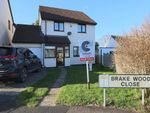 Thumbnail to rent in Brake Wood Close, Fremington, Barnstaple