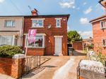 Thumbnail to rent in Thomson Avenue, Doncaster