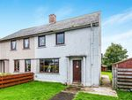 Thumbnail for sale in Carrol Crescent, Brora