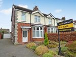 Thumbnail for sale in Sandbach Road North, Alsager, Stoke-On-Trent