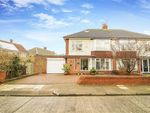 Thumbnail for sale in Millview Drive, Tynemouth, Tyne And Wear