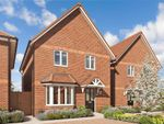 Thumbnail for sale in Broad Road, Skylark Gardens, Hambrook, West Sussex