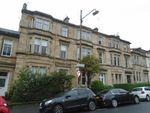 Thumbnail to rent in Loudon Terrace, Hillhead, Glasgow
