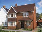 "Thumbnail to rent in ""The Canterbury"" at Mill Bank, Headcorn, Ashford"