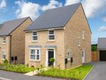 """Thumbnail to rent in """"Irving"""" at Manywells Crescent, Cullingworth, Bradford"""