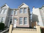 Thumbnail for sale in Fairfield Avenue, Plymouth