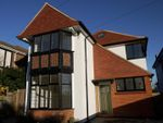 Thumbnail for sale in Eastwood Boulevard, Westcliff-On-Sea
