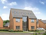 Thumbnail for sale in Plot 54 The Werburgh Bramshall Meadows, Bramshall, Uttoxeter