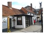 Thumbnail to rent in The Former Blue Pig Public House, Lymington, Hampshire