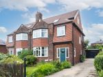 Thumbnail to rent in Primley Park Grove, Alwoodley, Leeds