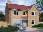 "Thumbnail to rent in ""The Norbury"" at Walker Drive, Stamford Bridge, York"