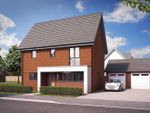 "Thumbnail to rent in ""The Bologna"" at John Ruskin Road, Tadpole Garden Village, Swindon"