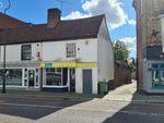 Thumbnail to rent in Office/Retail Premises, 8, West Street, Fareham