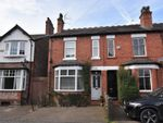 Thumbnail for sale in Cecil Road, Hale, Altrincham