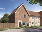 Thumbnail to rent in The Sandlings At Saxon Meadows, Capel St Mary, Suffolk