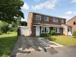 Thumbnail for sale in Hughes Close, Woodloes Park, Warwick