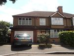 Thumbnail for sale in Pentlands Close, Mitcham