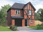 "Thumbnail to rent in ""The Newton"" at Russell Drive, Wollaton, Nottingham"