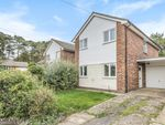 Thumbnail for sale in Whitehill Close, Camberley