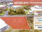 Thumbnail to rent in Land At Brunel Way, Stroudwater Business Park, Stonehouse, Stroud, Gloucestershire