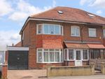 Thumbnail to rent in Wilton Road, Shirley, Southampton