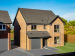 Thumbnail for sale in The Willow, Plot 2, Calderpark Gardens, Broomhouse, Glasgow