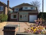 Thumbnail to rent in Mill Lane, Saxilby, Lincoln