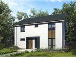 Thumbnail to rent in Plot 5, Glenwood Close, Cramlington, Tyne And Wear