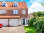Thumbnail for sale in Fieldside Court, Church Fenton, Tadcaster