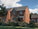 "Thumbnail for sale in ""The Hardwick"" at Brampton Lane, Chapel Brampton, Northampton"