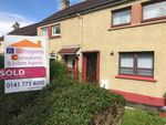 Thumbnail for sale in Hallhill Road, Glasgow