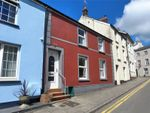 Thumbnail to rent in Flat 2, Castle Street, Narberth, Pembrokeshire